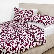 make an impact with this light vintage brambles print duvet cover featuring classic dvf