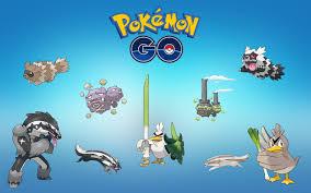 Pokemon Go Evolution Chart Linoone Evolution Chart