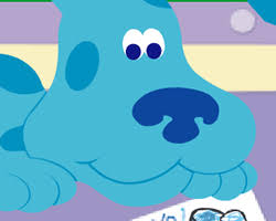mr salt blues clues. Blue Is My Name Read Blue\u0027s Story And Watch The Words Change Into Pictures. From Show Like Tickety, Mr. Salt, Slippery All Make Mr Salt Blues Clues
