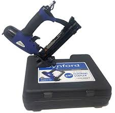 bynford hardwood flooring stapler nailer for conventional 5 8 under t g flooring