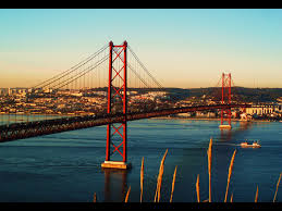 photo essay on most beautiful and scenic bridges in europe the 25th of bridge lisbon