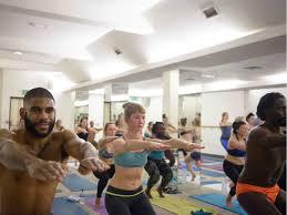 the best hot yoga and bikram in london hot yoga society