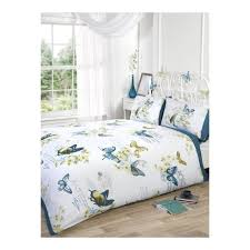 our range of duvets duvet covers sheets and bedding parisienne erfly teal duvet set at tjhughes co uk