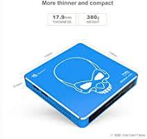 Beelink GT King Pro Hi-Fi Lossless Sound 4K TV Box ... - Amazon.com