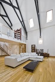 Open Concept Living Room Decorating 54 Lofty Loft Room Designs