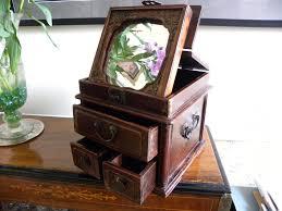 antique anese geisha makeup box antique vanity bo and cases anese ji makeup alt5