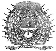 Archivo:Escudo Confederación Argentina.png - Wikipedia, la enciclopedia libre