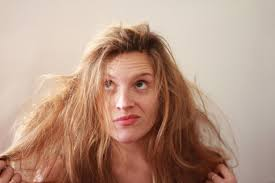Bed Hair Style how to fix bed hair livestrongcom 5487 by stevesalt.us