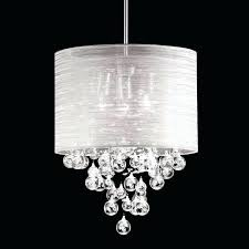 lovely crystal drum shade chandelier for qualified black drum shade pendant light d3532792 best drum shade