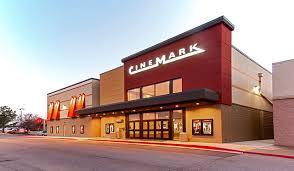Cinemark North Hills Seating Chart Cinemark Ada In Ada Ok Cinema Treasures