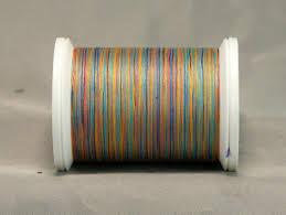 Machine Quilting Thread Cotton 500yd Variegated – YLI Threads & Machine Quilting Thread Cotton 500yd Variegated Adamdwight.com