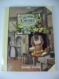 The Wartime Kitchen And Garden The Victorian Kitchen Jennifer Davies 9780563362814 Amazoncom