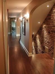 Basement Lighting Design Exterior