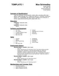 Resume Template Free Unique Templates Layout With Printable