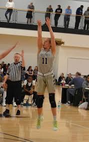 Ava Hill's Women's Basketball Recruiting Profile