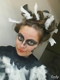 shrek the al ugly duckling hair and makeup