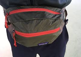 The Humble, Dorky Fanny Pack is My Go-to Piece of Outdoors Gear ...