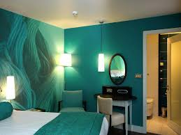 blue and green bedroom bedroom paint