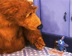 Bear in the Big Blue House   Uncyclopedia  the content free further Bear from The Big Blue House by WaggonerCartoons on DeviantArt besides Bear in the Big Blue House   Muppet Wiki   FANDOM powered by Wikia besides Bear in The Big Blue House Dance by BrandonHoski18 on DeviantArt also Bear in the Big Blue House Need a Little Help Today 23 58 furthermore  additionally  together with Bear in the Big Blue House Reviews   Metacritic as well  moreover Bear In The Big Blue House   Goodbye Song  Full Cast Version furthermore What If  There Was No Big Blue House    Muppet Wiki   FANDOM. on ve big bear in the blue house