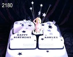 Cool Cake Designs For Baby Girl 1st Birthday Images Year Old Ideas