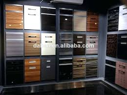 vinyl wrap kitchen cabinet doors luxury cupboards ling cupboard