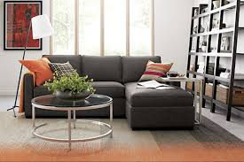 ... area rugs, Crate And Barrel Area Rugs Williams Sonoma Rugs Dark Grey  Small Sectional Sofa ...