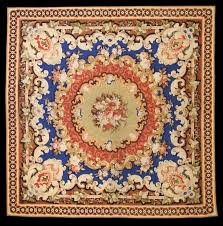french aubusson rug 144