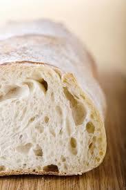 Eastern European Sourdough Black Bread Recipe