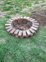 fine pit do you want to know how build a diy outdoor fire pit plans warm your autum find best inspiring design ideas in this article and brick fire pit