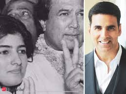 Twinkle Khanna Misses Dad Rajesh Khanna On Birth Anniversary
