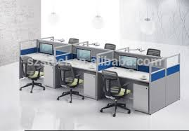 office desk cubicle. cross office partition cubicle desk for call center f