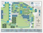 Map & Directions to Alisal Guest Ranch & Resort near Santa Barbara