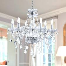 chrome crystal chandelier full image for home depot mini chandeliers with plans 12