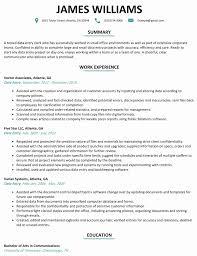 Sample Resume For Entry Level Jobs Resume Sample Data Entry Clerk animal technician cover letter 96