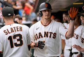 SF Giants: Is Alex Dickerson's roster ...