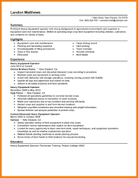 Water Treatment Plant Operator Resume Resume For Study