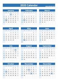 Printable calendars 2020 printable calendars 2021 printable calendars 2022. 2020 2021 2022 2023 Federal Holidays List And Calendars Calendars Best
