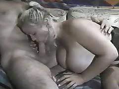 Bbw Big Tits Amateur Blowjob