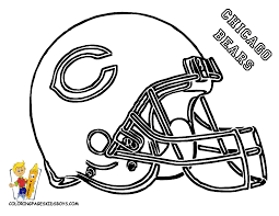 Image Detail For Helmet Coloring Pages