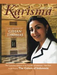 Law Offices of Gihan Thomas - 37 Photos - Immigration Lawyer - 930 Colorado  Blvd. Unit 2, Los Angeles, CA 90041