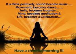 Good Morning Spiritual Quotes Interesting Goodmorningreligiousquotes The Random Vibez