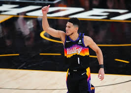 Devin booker has been playing some of the best basketball of his career this season. A History And Timeline Of Devin Booker S Girlfriends Essentiallysports