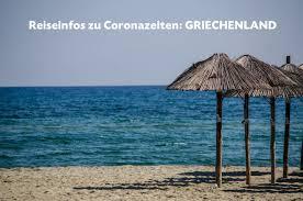 Wer von dort auf dem landweg nach deutschland kommt, muss künftig keinerlei einreisebeschränkungen wegen corona mehr beachten. Gruppenreisen Nach Griechenland Regeln In Corona Zeiten