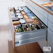 Kitchen Drawer Organization Kitchen Awesome Kitchen Cabinet Drawers Home Depot With Deep