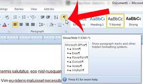 How To Insert A Blank Page In Word 2010 Solve Your Tech