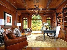 Office wood paneling 50s Wood Panel Office Awesome Paneling Throughout Woodworking Veneer Homes Alternative Designs Build Desk Travelinsurancedotaucom Wood Panel Office Maple Paneled Den Build Travelinsurancedotaucom