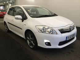 Toyota Auris T Spirit used <b>cars</b> for sale on <b>Auto</b> Trader UK