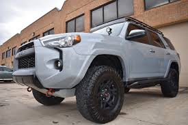 Toyota 4runner Lug Pattern