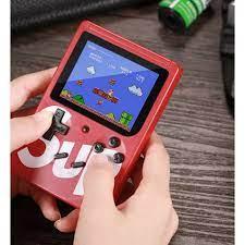 Máy chơi game 4 nút cầm tay | supgame box 400 in 1 cho 2 người chơi - Sắp  xếp theo liên quan sản phẩm