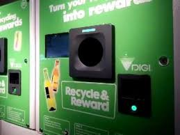 Reverse Vending Machine Recycling Enchanting IKEA Edinburgh Reverse Vending Machine YouTube